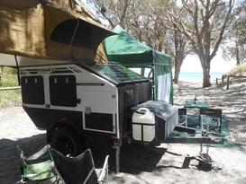 Moreton Island Orbit Accommodation - Image #1