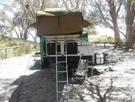Moreton Island Orbit Accommodation - Image #2