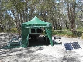 Moreton Island Orbit Accommodation - Image #3