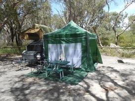 Moreton Island Orbit Accommodation - Image #4