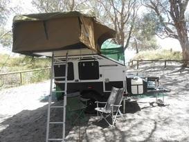 Moreton Island Orbit Accommodation - Image #5
