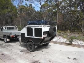 Moreton Island Orbit Accommodation - Image #9