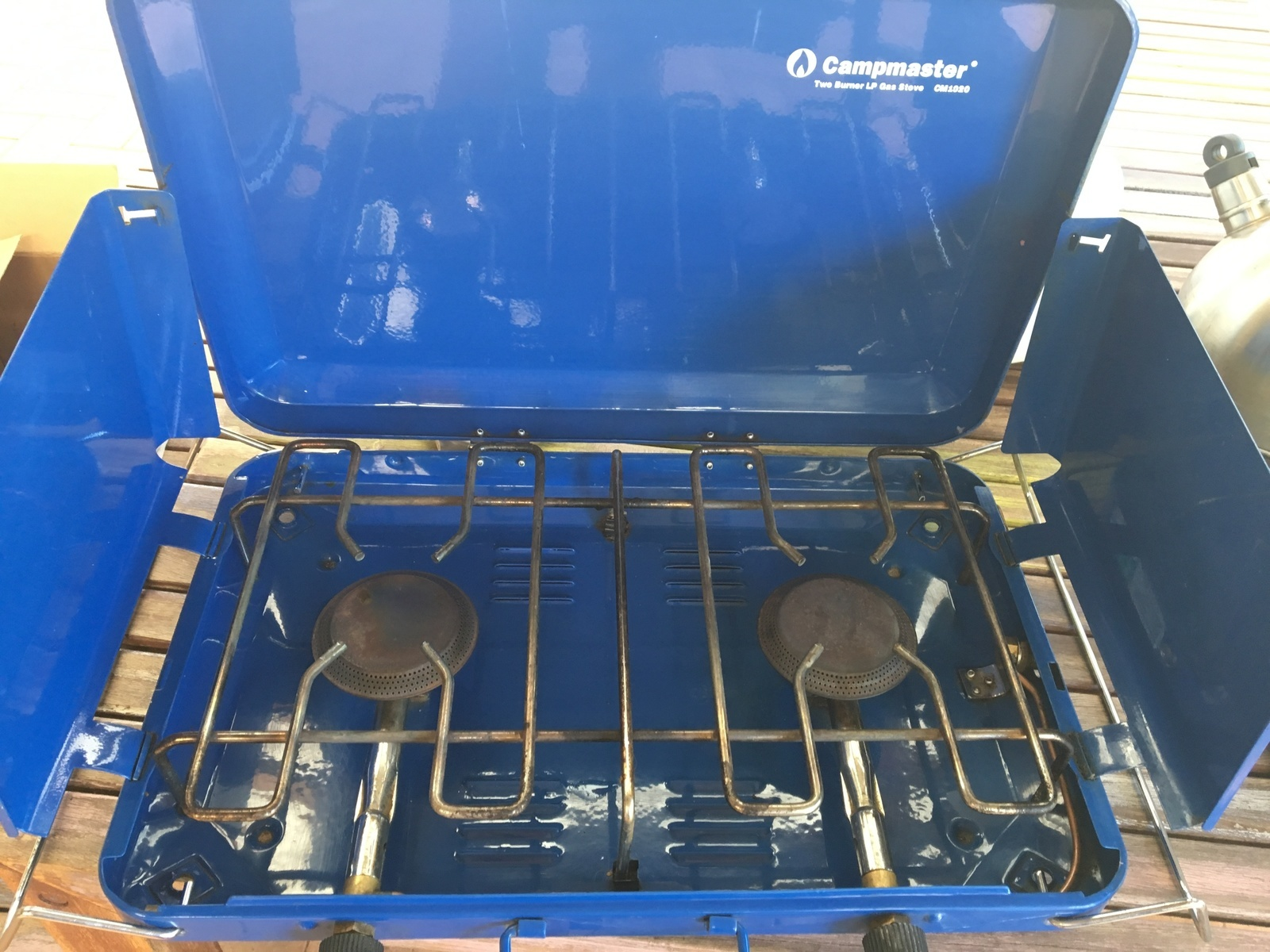 Soft-floor Camper Trailer for Hire in Hamilton Hill WA from