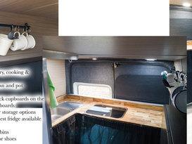 Off-Grid & Long Distance Camper - Image #4