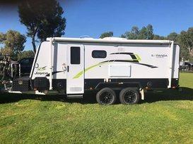 Jayco Outback Expanda  - Image #1