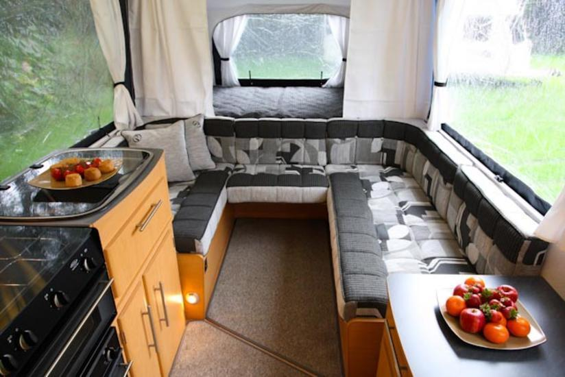 Trailer Tent For Hire In Surrey From 163 25 0 Pennine