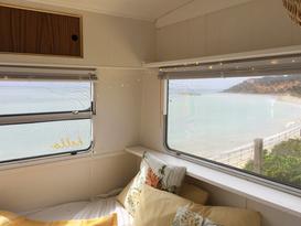 Sunny the Caravan - Image #9
