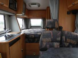 Horrace the Hymer - Image #7
