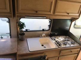 Create Memories in Cornwall camping in our 5 berth caravan. - Image #2