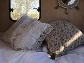 Create Memories in Cornwall camping in our 5 berth caravan. - Image #5