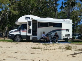 Ruby - Winnebago - 4.Berth. - Image #17