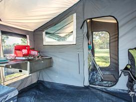 JAWA Camper Trailer - Image #5