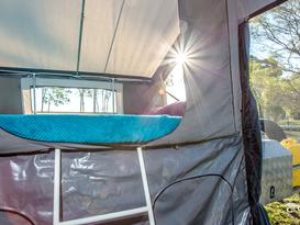 JAWA Camper Trailer - Image #8