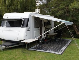 Roughing it in Style! - Image #9
