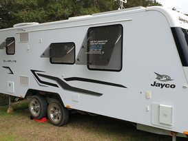 Roughing it in Style! - Image #11