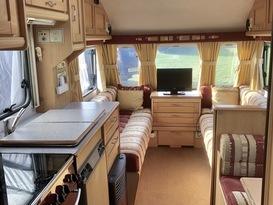 Seacliff Caravan Hire  - Image #3