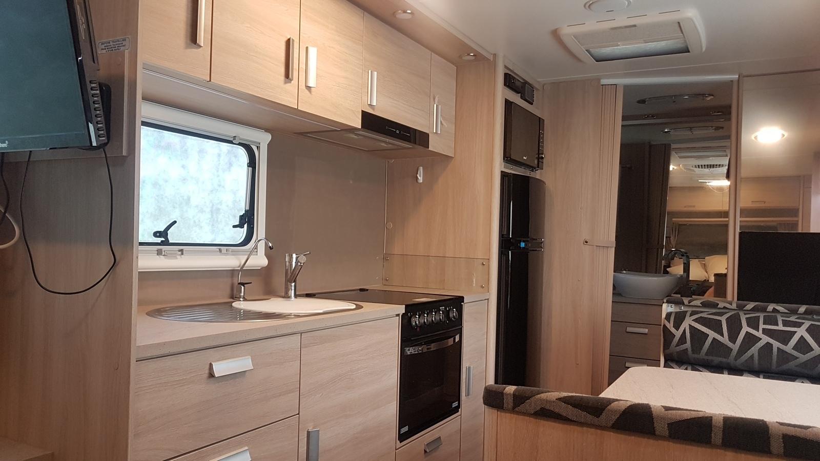 Caravan For Hire In Bonny Hills Nsw From 99 0 Ian S