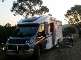 2019 Knaus 4-Person Motorhome - Image #13