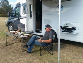 2019 Knaus 4-Person Motorhome - Image #14