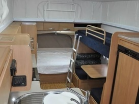 Jayco Expander - Great Family Van - Image #4