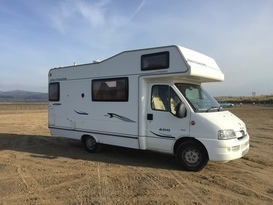 6 Berth Motorhome - Ideal For Families or Couples - Image #15
