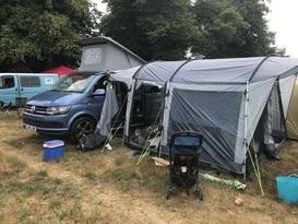 Gorgeous T6 Camper Conversion - Image #2