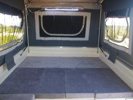 Cape Leeuwin Forward Fold Camper - Image #3