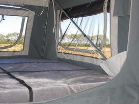 Cape Leeuwin Forward Fold Camper - Image #4