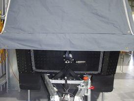 Cape Leeuwin Forward Fold Camper - Image #10
