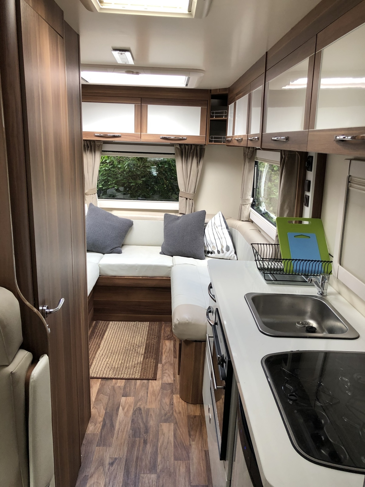Motorhome For Hire In Leicester From 163 100 0 Amazing