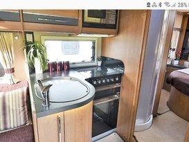 2 Berth Luxury Retreat - Image #3
