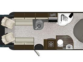 2 Berth Luxury Retreat - Image #7