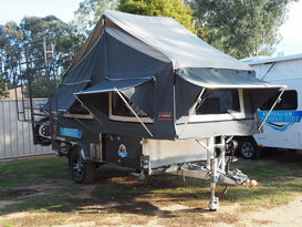 Buckley Camper Oxley   - Image #2