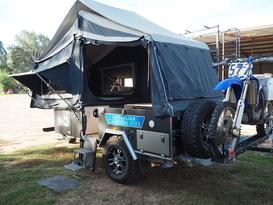 Buckley Camper Oxley   - Image #3