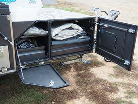 Buckley Camper Oxley   - Image #4