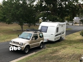 Cute Queenslander - Go 5 Star rated Glamping in style - prices from $ 80 per weeknight! https://www.facebook.com/gottahittheroad - Image #13