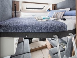 Swift Escape 684 G 5 Berth Motorhome With Garage - Image #3