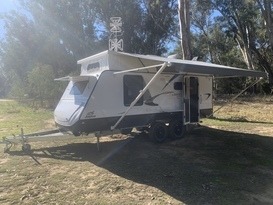 2018 Jayco Journey Deluxe Outback Full Ensuite - Image #1