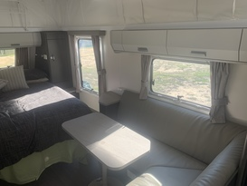 2018 Jayco Journey Deluxe Outback Full Ensuite - Image #4