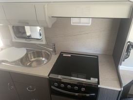 2018 Jayco Journey Deluxe Outback Full Ensuite - Image #6