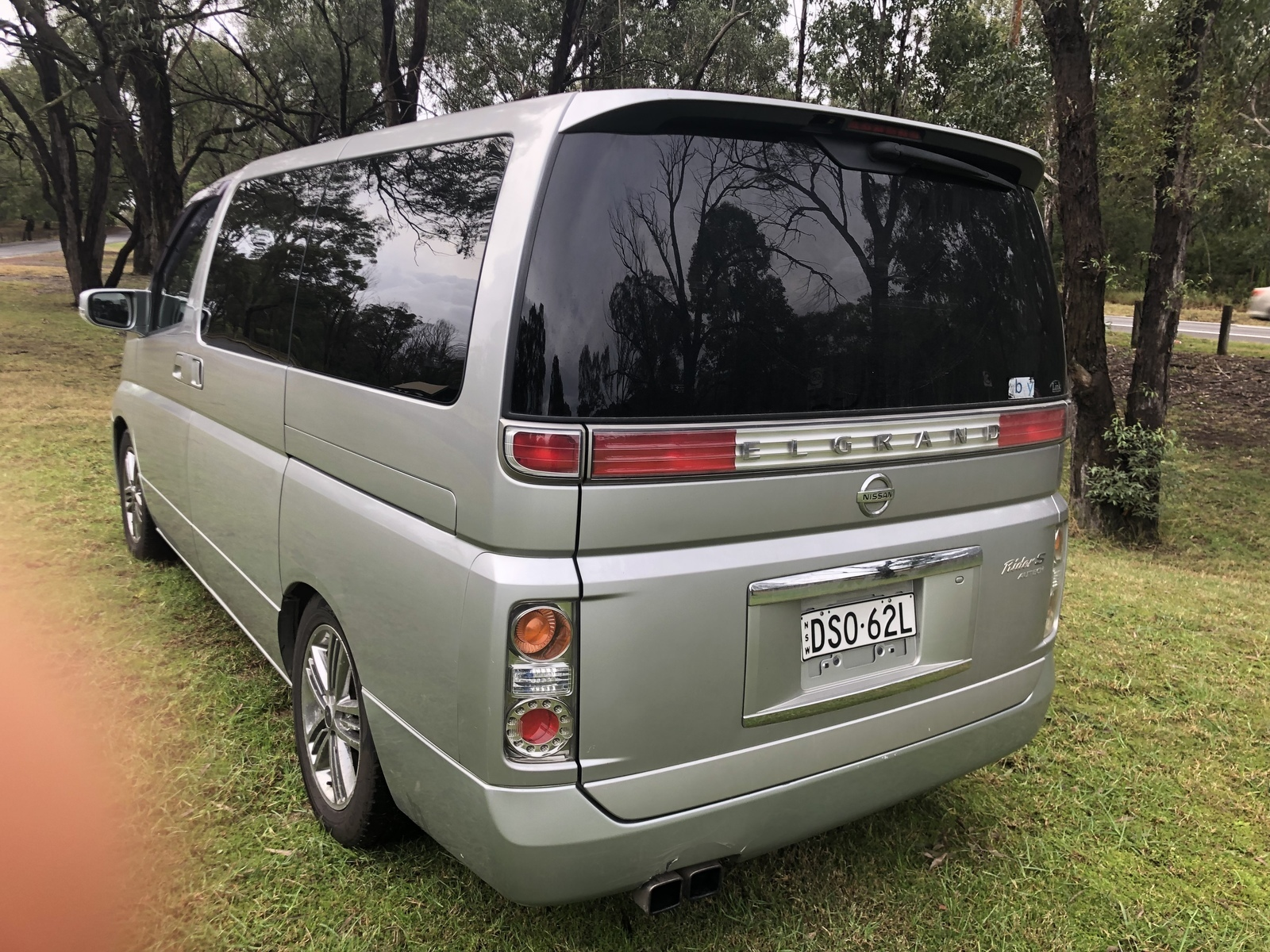 Campervan For Hire In Casula Nsw From 105 0 Rexy 4wd