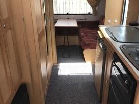 Lovely 5 berth Caravan - Image #1
