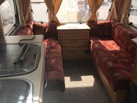 Lovely 5 berth Caravan - Image #3