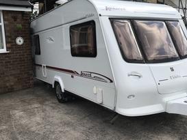 Lovely 5 berth Caravan - Image #4