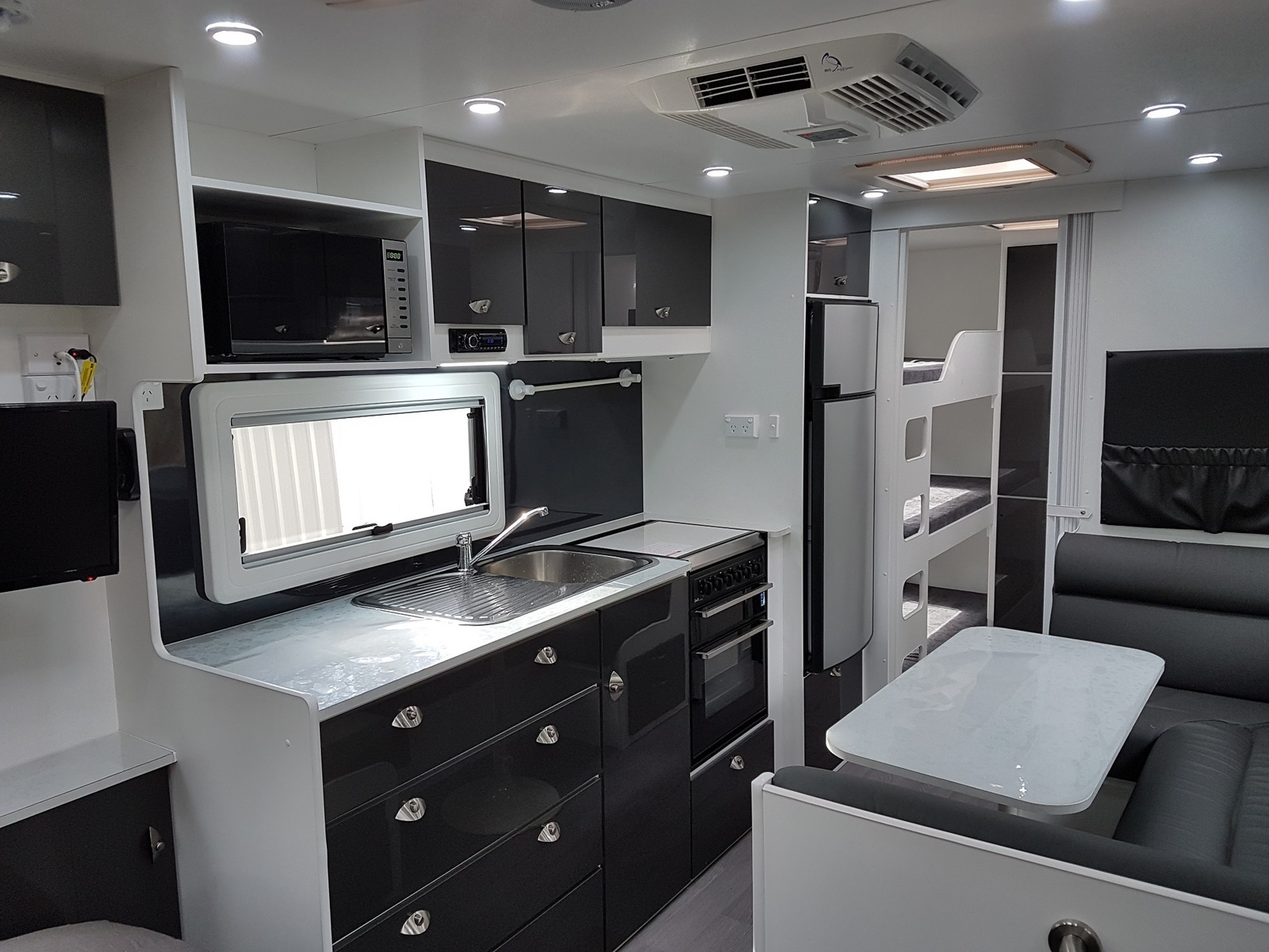 Caravan For Hire In North Warrandyte Vic From 130 0 2018