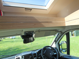 Marvin the 6 berth 2017 Motorhome - Image #4