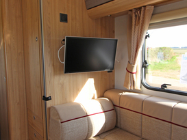 Marvin the 6 berth 2017 Motorhome - Image #6