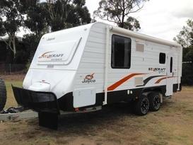 Jayco Starcraft Outback 20,62-3 - Image #9