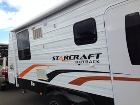Jayco Starcraft Outback 20,62-3 - Image #10
