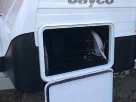 Jayco Starcraft Outback 20,62-3 - Image #11
